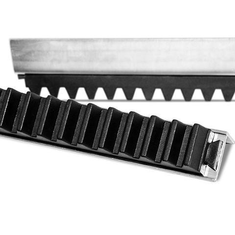 Imagem de Kit Motor Para Portão Eletrônico Deslizante Rcg Slider-AL Fast 1/3Hp