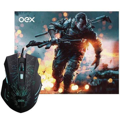 Mouse Stage Mc101 Oex
