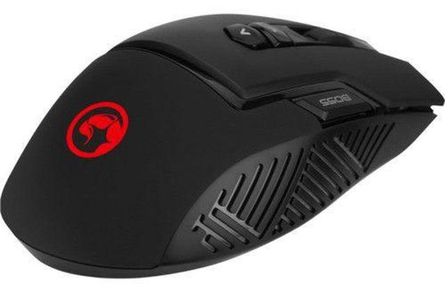 Mouse Wireless M355 Marvo