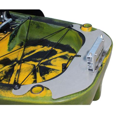 Imagem de Kit Pantaneiro Jet Turbo Cut + Acelerador remoto + Suporte Traseiro Mero