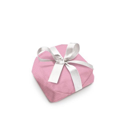 Imagem de Kit para Bem Casado Rosa Claro 40 unidades Cromus