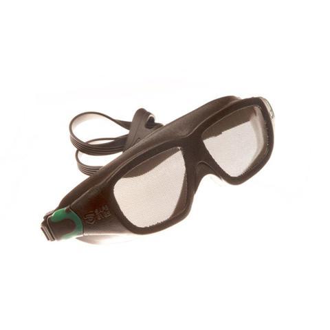 Imagem de Kit Poda Aérea com Cabo Extensor 2,5-7m, Serrote Topman sem Gancho e Óculos Safe Eyes
