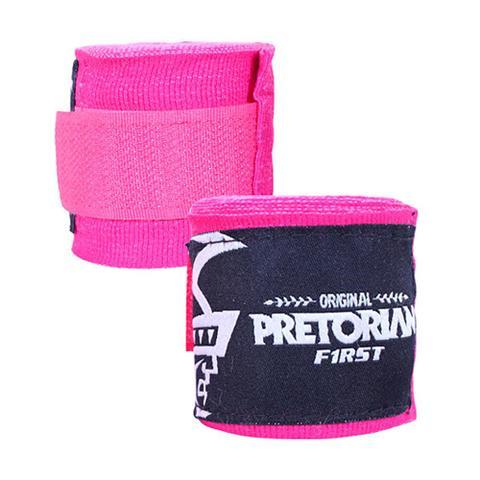 Imagem de Kit Pretorian De Boxe First 10 oz