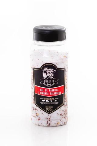 Imagem de Kit Sal de Parrilla Quality Beef