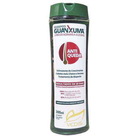 Imagem de Kit Shampoo Condicionador e Tônico Guanxuma - Vedis