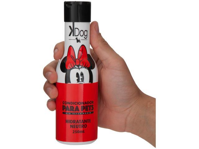 Imagem de Kit Shampoo e Condicionador Cachorro e Gato