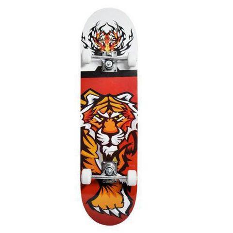 Imagem de Kit Skate com Par de Joelheira, Cotoveleira, Capacete e Bolsa - Ref. DMR4893