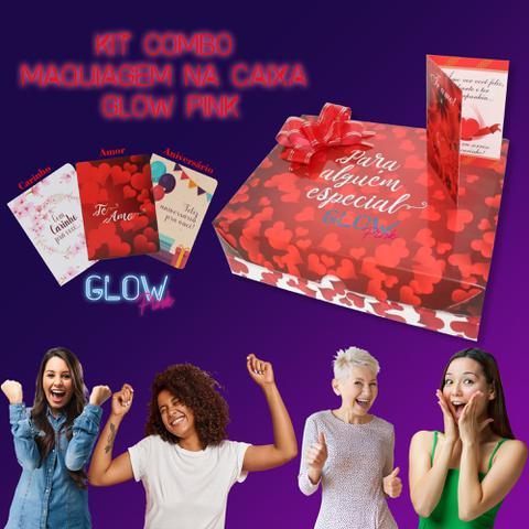 Imagem de Kit Skincare Cuidados com Pele Spa em Casa 7 Dias Ruby Rose