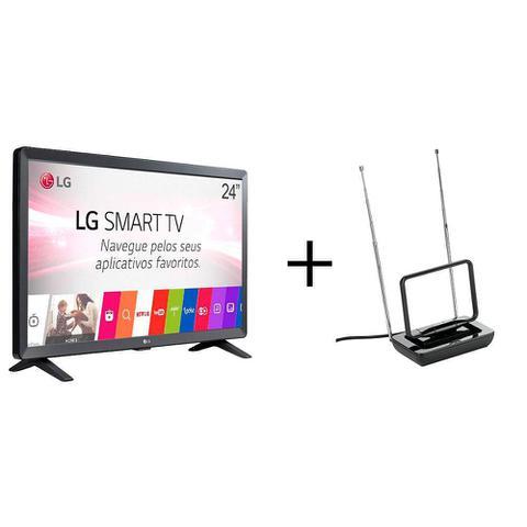 Imagem de Kit Smart TV LG 23,6