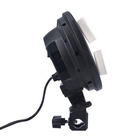 Imagem de Kit Softbox Difusor 60x90 Com Soquete Quadruplo Bivolt
