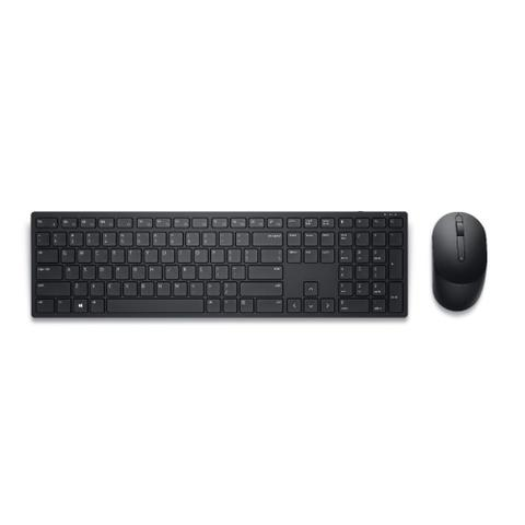 Kit Teclado e Mouse Km5221w Dell