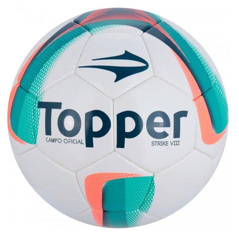 09efa00a978ba Kit Topper Futsal Goleada II Infantil - Chuteira - Magazine Luiza