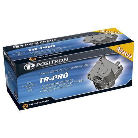 Imagem de Kit Trava Elétrica Pósitron Ford Ka 4 Portas 011304000