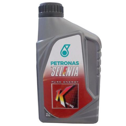 Imagem de Kit troca de óleo Selenia K Pure Energy 5W30 e filtro - Fiat Palio Siena Punto Idea Uno Fiorino Fire