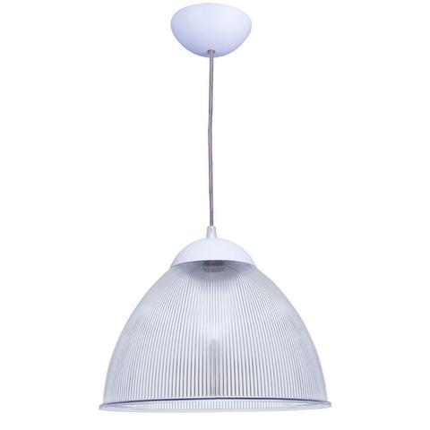 Imagem de Kit Utron Com 6 Lustres Luminária Pendente Prismático 32cm