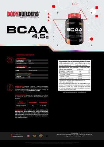 Imagem de Kit Waxy Whey 2kg Morango + BCAA 4,5 100g + Power Creatina 100g + Coqueteleira  Bodybuilders