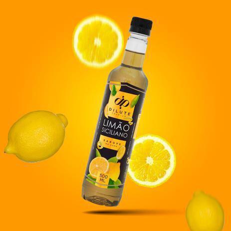 Imagem de Kit Xarope DILUTE PREMIUM  Soda Italiana 500ml
