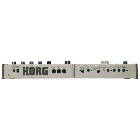 Imagem de Korg MicroKORG MK-1 Teclado Sintetizador de 37 Teclas com Vocoder