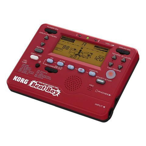 Imagem de Korg - Modulo Bateria Eletrônica Beat Boy