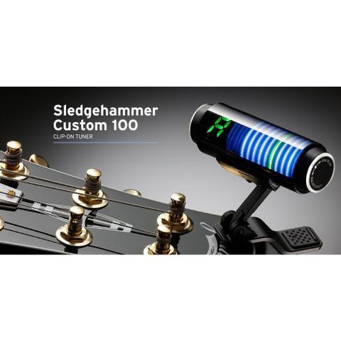 Imagem de Korg Sledgehammer Custom-100 SH-CS100