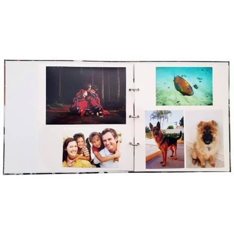 Imagem de Kti Álbum Autocolante Pink e Refil Ical