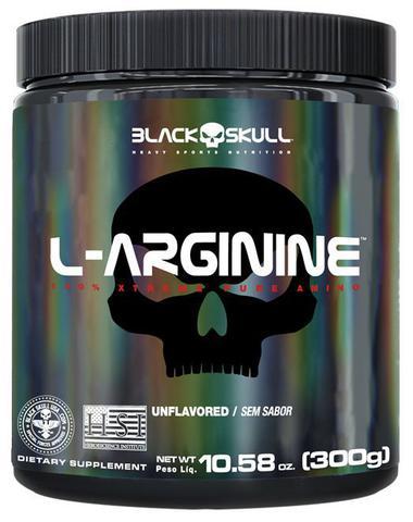 Imagem de L-arginine - aminoácido - 300g