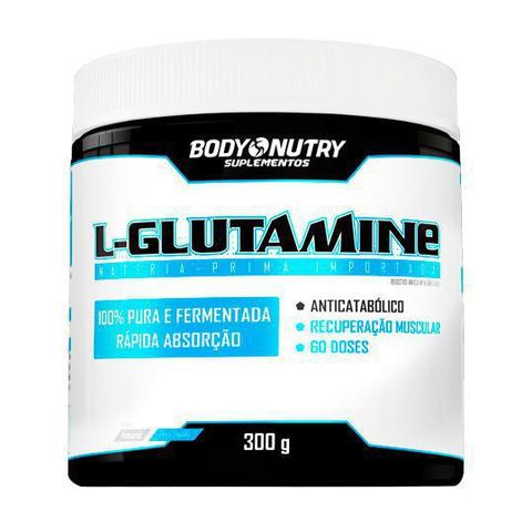 Imagem de L-Glutamine 300g Body Nutry