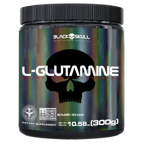 Imagem de L-glutamine - glutamina - 300g