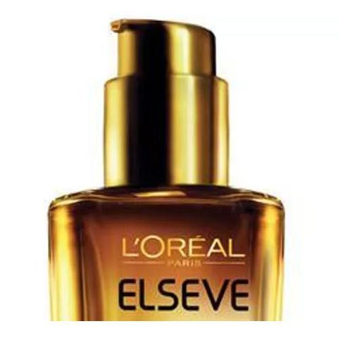 Imagem de L'Oréal Paris Óleo Extraordinário Elseve - Tratamento Reconstrutor
