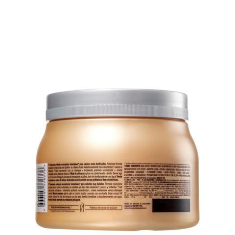 Imagem de L'Oréal Professionnel Expert Absolut Repair Cortex Lipidium - Máscara de Reconstrução 500g