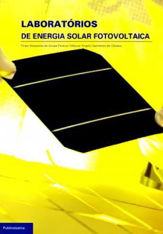 Imagem de Laboratórios de Energia Solar Fotovoltaica