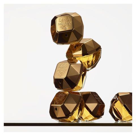 Imagem de Lady Million Paco Rabanne - Perfume Feminino - Eau de Parfum