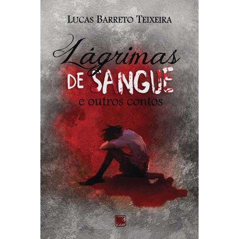 Imagem de Lágrimas de sangue - Scortecci Editora