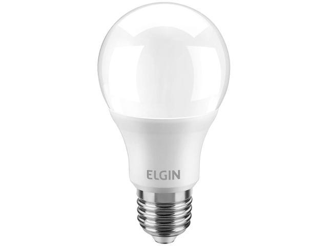 Imagem de Lâmpada LED 4,9W 6500K Branco Frio Elgin