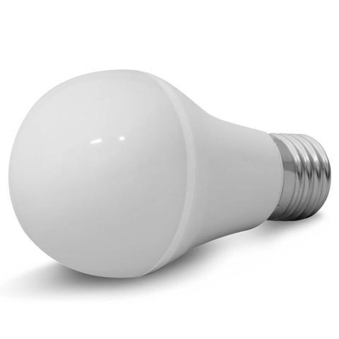 Imagem de Lâmpada LED Bulbo E27 6500K 10W 12V Painel Solar e Emergência Tonalidade Branco Frio Autopoli