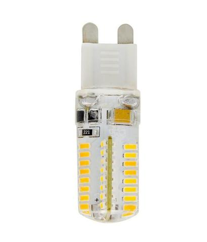 Imagem de Lampada LED Halopin G9 3w Branco Quente