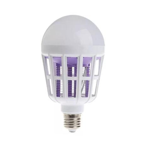 Imagem de Lâmpada LED Mata Mosquito 2 em 1 Inova LAN-3011Z