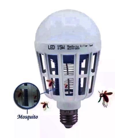 Imagem de Lampada Led Mata Mosquito INOVA 3011 Z