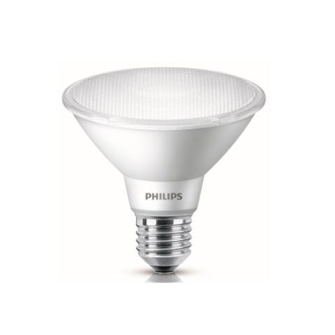 Imagem de Lâmpada LED PAR30 E27 9W bivolt 2700K Philips