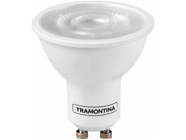 Imagem de Lâmpada LED Tramontina Branca 4,5W 6500K