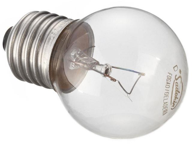 Imagem de Lâmpada para Forno e Fogão Electrolux 220V 40W