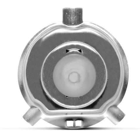 Imagem de Lâmpada Super Branca Moto H4 4200K 35W 12V