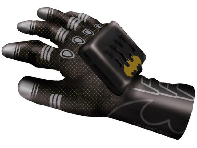Imagem de Lançador de Dardos Batman Luva Lançadora Fun