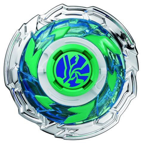 Imagem de Lançador e Pião de Batalha - Infinity Nado - Metal - Standard Series - Super Whisker - Candide