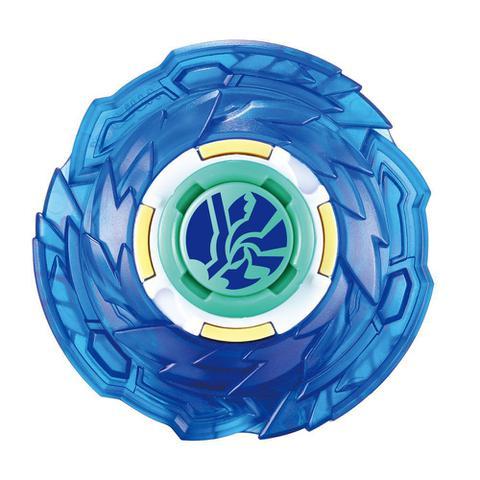 Imagem de Lançador e Pião de Batalha - Infinity Nado - Plastic Series - Candide