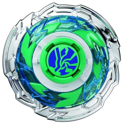 Imagem de Lançador e Pião Infinity Nado Metal Standard Super Whisker - Candide
