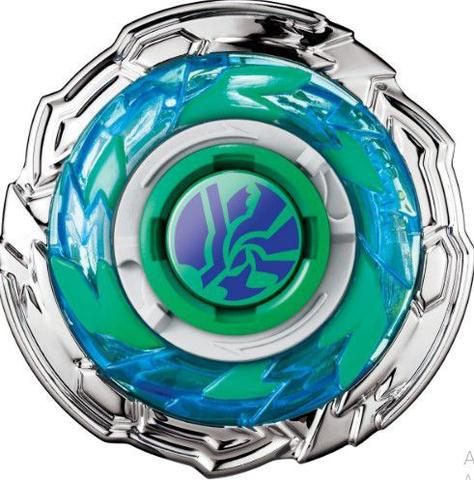 Imagem de Lançador Infinity Nado Metal Standard Series Super Whisker Candide 3901