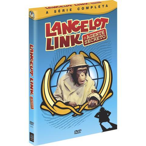 Imagem de Lancelot Link, O Agente Secreto - Lançamento (DVD)