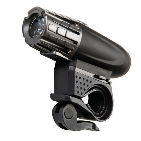 Imagem de Lanterna De Led Para Bicicleta Tramontina 43210001 Recarregável USB