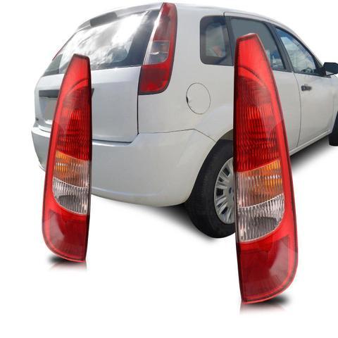 Imagem de Lanterna Fiesta Hatch 2003 2004 2005 2006 2007